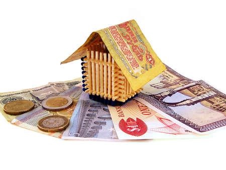 preparedness: Future preparedness - House and money