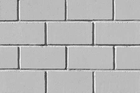 Una casa de pared, con la blanca piedra de mamposter�a, como fondo Foto de archivo - 4458679