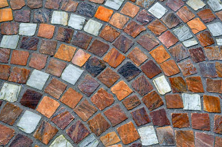 Natural Stone Masonry as a background Stock Photo - 5705525