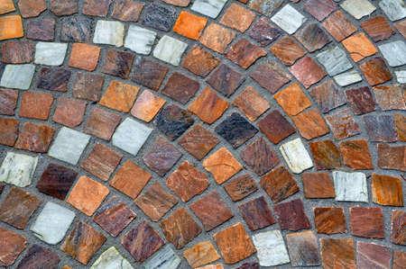 Natural Stone Masonry as a background Stock Photo - 5705525