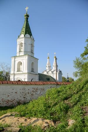 リャザン、ロシア最古の都市の一つ