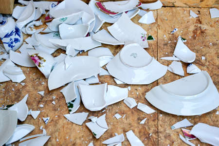 spoilage: Shards bring happiness
