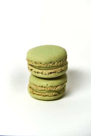delicious colorfull macarons Reklamní fotografie