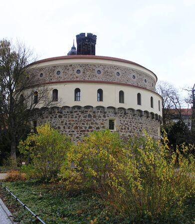 kaisertrutz, cultuurhistorisch museum in g rlitz