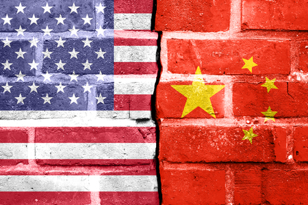 USA China Trade Dispute