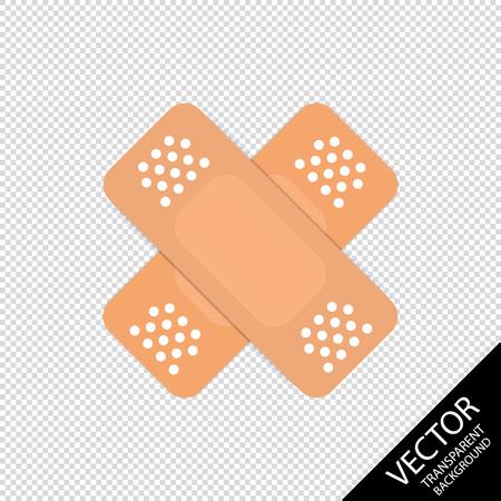 Vector Illustration - Isolated On Transparent Background Standard-Bild - 120512632