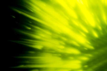 Conceptual design image of light trhough plexiglass.