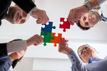 Cooperation is the strategic solution