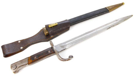 melee: Bayonet, Collectible
