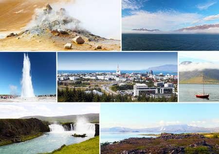 impressions: Iceland, impressions
