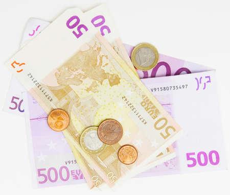 Pennies from Heaven Standard-Bild - 22006052