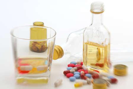 addictive drinking: Risk of addiction