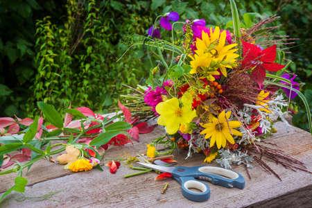 bind: Bind Bouquet