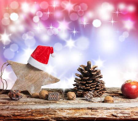 adornos navide�os: Fondo de la Navidad, decoraci�n de Navidad
