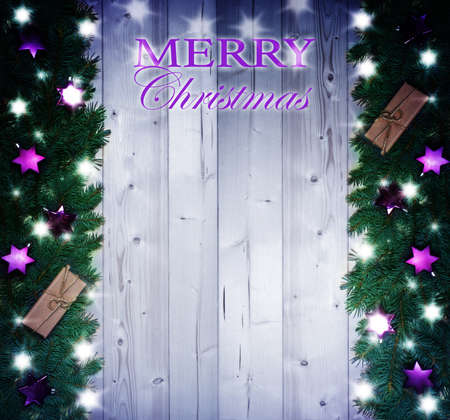 christmas background: Christmas background, Christmas gifts