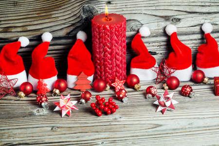 dekoracja: Christmas decoration