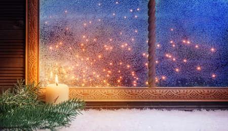 windowpanes: First advent