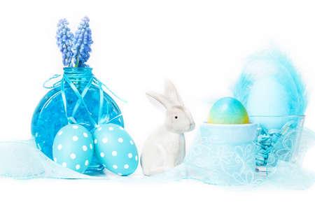 huevos de pascua: Decoraci�n de Pascua, huevos de Pascua, Conejo de Pascua