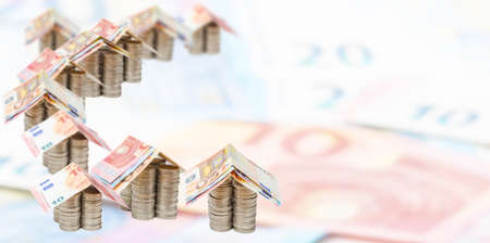 Euro, Homes, Investment, Real Estate