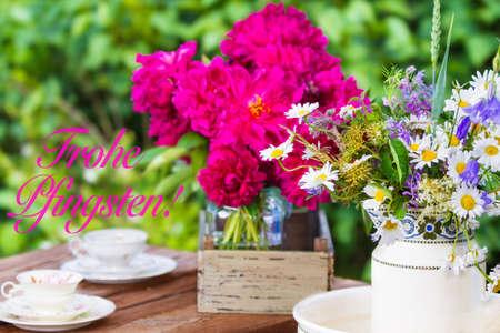 whitsun: Happy Whitsun, Merry Pentecost