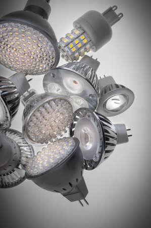led lighting:  LED lights bulb