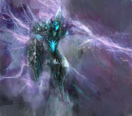 wrath: wrath of the god of lightning