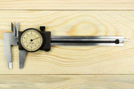 depth measurement: Measuring tool caliper