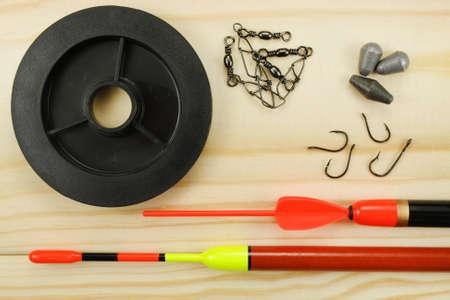 color image fish hook: Fishing tools
