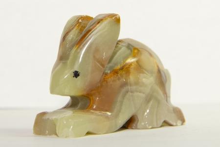 onix: Onyx conejo