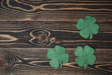 patrick: day of St. Patrick