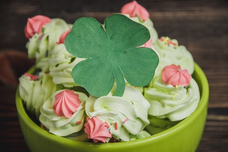 patrics: Homemade cakes on day of St. Patrick
