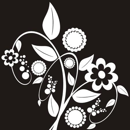 Flowers Stock Vector - 7499114