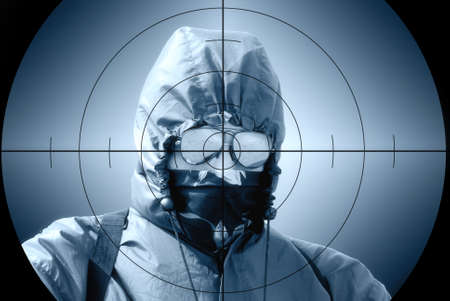 targeted: bandit targeted from Special Forces