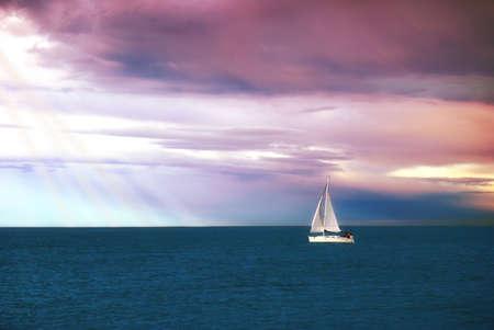 wonderfull: sail to new wonderfull place
