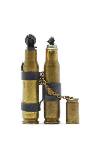 flint gun: m�s ligero construido con municiones antiguo