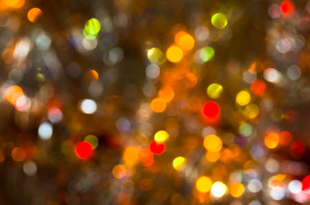 hristmas: Very beautiful yellow red blur background texture