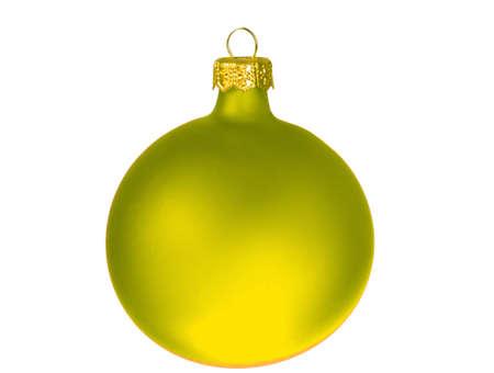 christmas balls: very beautiful Christmas tree isolated Christmas toys close