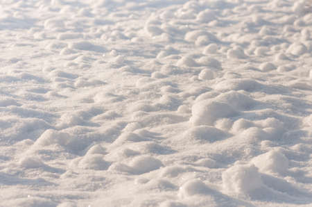 drifts: The background of this large winter snow drifts close
