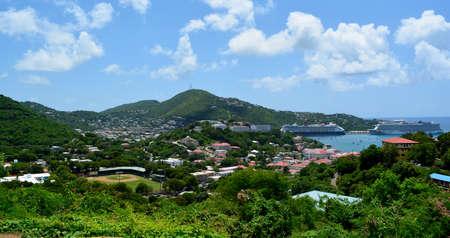 thomas: St. Thomas, US Virgin Islands