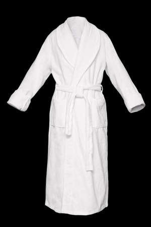hang body: Bath robe