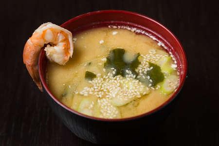 hashi: japanese ramen noodle Stock Photo