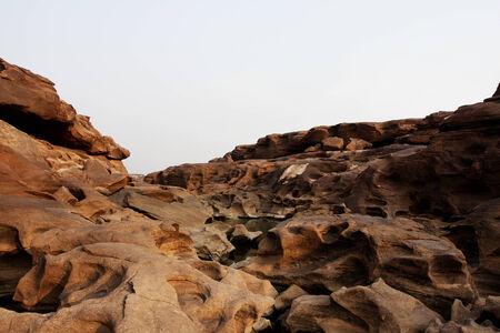 sump: Rock Hole