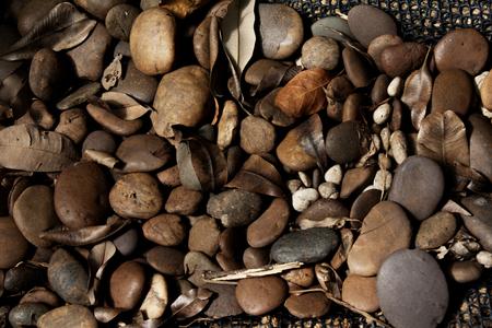 brown: Brown Stone Stock Photo