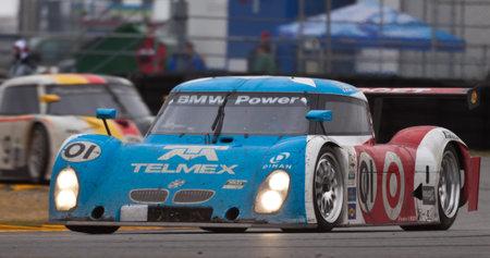 Daytona 2010 년 24 시간 칩 Ganassi Racing Daytona 프로토 타입