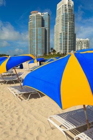 miami south beach: Beautiful South Beach in Miami