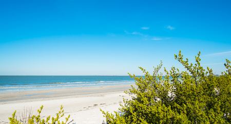 myers: Pretty Fort Myers Beach on the west coast of Florida