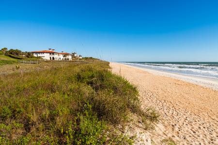 vedra: Beautiful Ponte Vedra Beach on the east coast of North Florida.