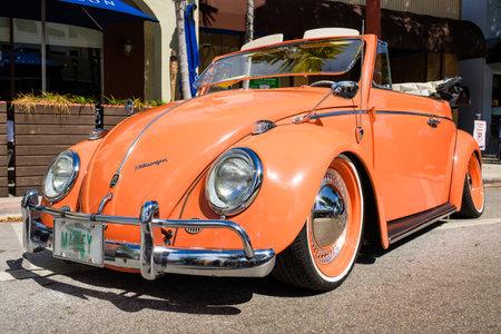 Volkswagen Beetle Volkswagen Stock Photos And Images - 123RF