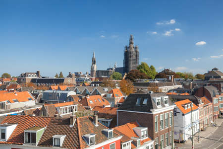 delft, Netherlands Editöryel
