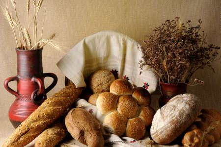 uncut: alzato con pane uncut